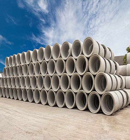Precast Concrete Pipes